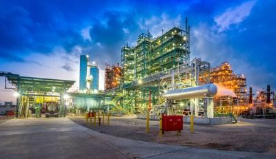 Honeywell has started commercial operations at its new manufacturing plant in Geismar, La., to meet the growing global demand for its next-generation mobile air conditioning refrigerant.