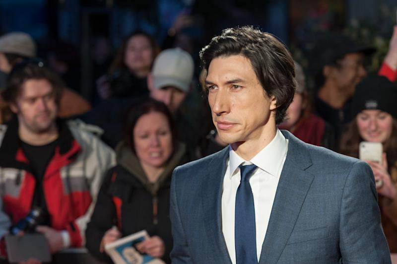 Adam Driver Explains Why He Kept His Child a Secret for Two Years