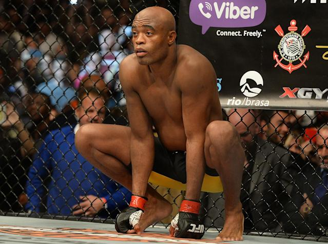 Steroid for which Anderson Silva tested positive a 'potent performance enhancer'