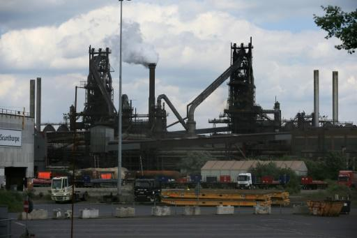 British Steel is on its way to coming under Turkish ownership