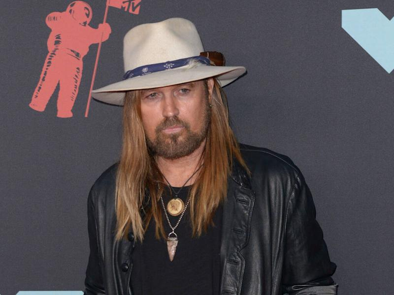 Billy Ray Cyrus almost turned down Old Town Road collaboration