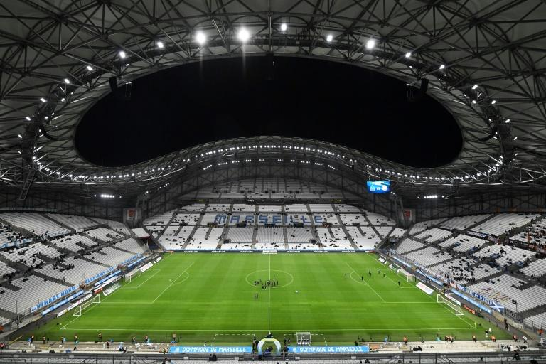 L'Olympique de Marseille met à disposition son stade — Coronavirus