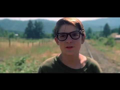 """<p>This 1985 classic isn't horror with a capital H in the way that the vast majority of King's works are; instead, it deals with a much more real form of horror: growing up. Ostensibly about a group of friends who head off into the woods to find a dead body, this coming-of-age tale is one of the all time greats of the genre. It's also part of director Rob Reiner's absolutely incredible run that also included <em>This Is Spinal Tap, The Princess Bride, When Harry Met Sally, </em>and <em>Misery. </em></p><p>Based on King's story """"The Body"""" form his 1982 novella collection <em>Different Seasons, </em><em>Stand By Me </em>is one that you should watch just to appreciate. </p><p><a class=""""link rapid-noclick-resp"""" href=""""https://www.showtimeanytime.com/#/movie/3471915"""" rel=""""nofollow noopener"""" target=""""_blank"""" data-ylk=""""slk:Stream It On Showtime Anytime"""">Stream It On Showtime Anytime</a></p><p><a href=""""https://youtu.be/oYTfYsODWQo"""" rel=""""nofollow noopener"""" target=""""_blank"""" data-ylk=""""slk:See the original post on Youtube"""" class=""""link rapid-noclick-resp"""">See the original post on Youtube</a></p>"""