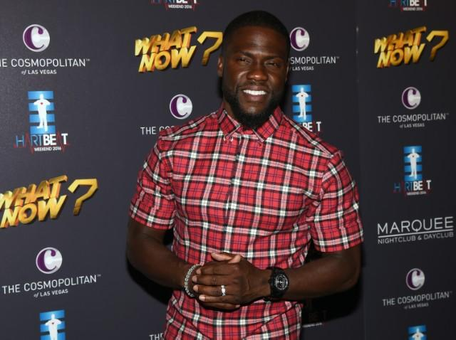 Kevin Hart Surpasses Jerry Seinfeld As Forbes Highest Paid Comic