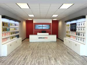 Electronics repair franchise uBreakiFix opens Thursday, Oct. 8, in the heart of Georgetown at 1519 Wisconsin Ave., NW, Floor 2.