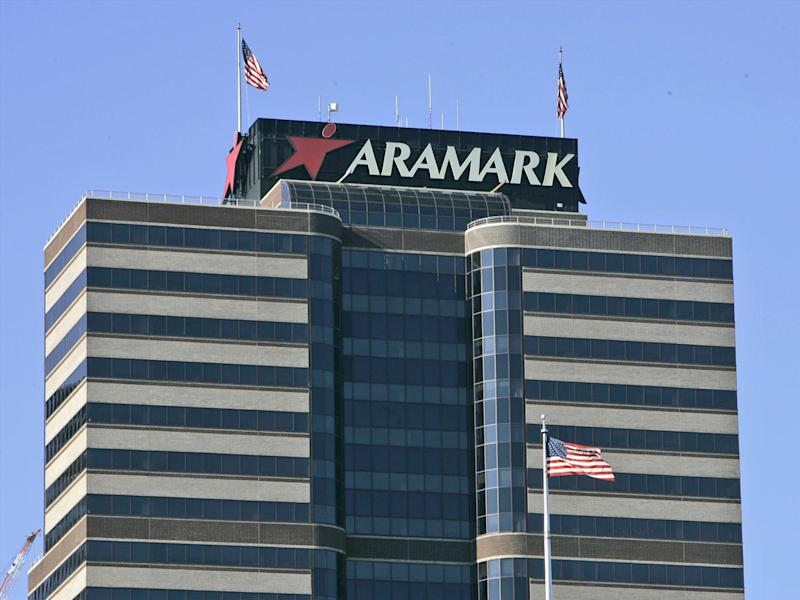 Aramark World Headquarters, Philadelphia, Pennsylvania, photo