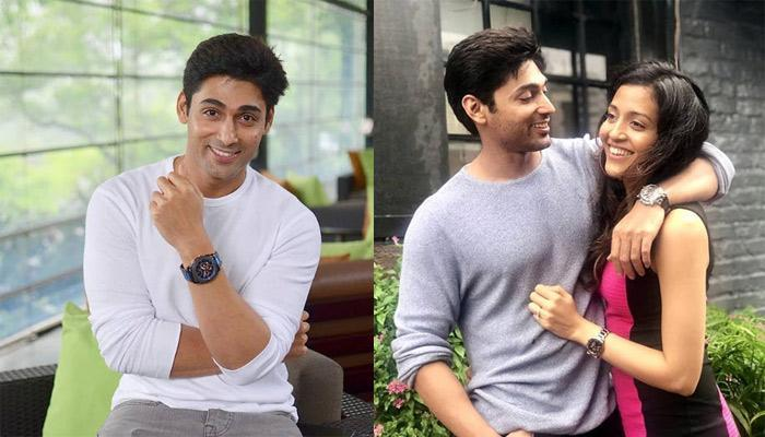 Ruslaan Mumtaz And Nirali Mehta Are All Set To Embrace Parenthood, Elated Daddy-To-Be Shares Details