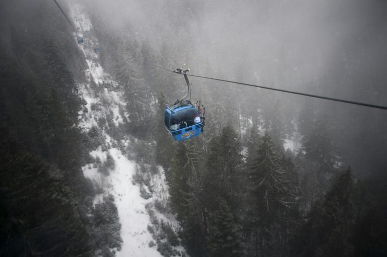 Bansko ski resort is a magnet for bargain-hunting holidaymakers in southwest Bulgaria but its popularity is cause for concern among nature lovers