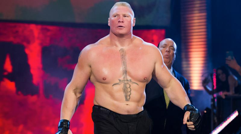 Brock Lesnar's Return Depend on WWE's Lucrative Offer to Beast Incarnate, Says Paul Heyman