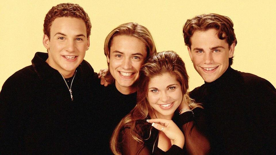 <p> It&#x2019;s a true throwback to the era when cute boys with curtained hair ruled the world. Fans watched Cory Matthews navigate the perils of high school and make it all the way to college, thanks to the help of his best friend Rider, love interest Topanga, and neighbour and teacher (later principal) Mr Feeny.&#xA0; </p> <p> In a way, it was the starting point for Disney&#x2019;s empire of teen sitcoms. Without Cory and Topanga, there surely wouldn&#x2019;t have been a Lizzie, Hannah, or Raven. But, more importantly, it&#x2019;s one of the first teen shows that feels genuinely relatable to its audience. Cory is just a normal kid doing his best to get by. He isn&#x2019;t particularly smart or popular, nor is he hiding some kind of secret &#x2013; he isn&#x2019;t a spy or a vampire behind closed doors. The world around him isn&#x2019;t always perfect: there are serious discussions of child abuse, poverty, sexual harassment, and alcoholism. And that honesty can mean a lot to a teen looking for a little guidance. </p>