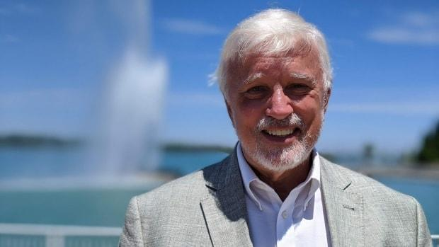 Rick Nicholls, MPP Chatham-Kent-Leamington, said he will not be vaccinated at this time for personal reasons.  (CBC - image credit)