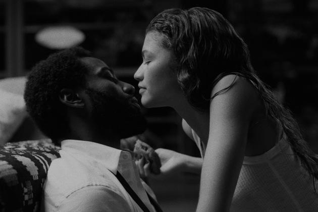 Malcolm & Marie Trailer: John David Washington & Zendaya are insane  in Love