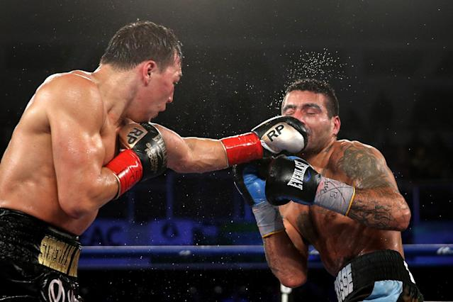 Matthysse tops Provodnikov in slugfest but Crawford might be 140's big dog
