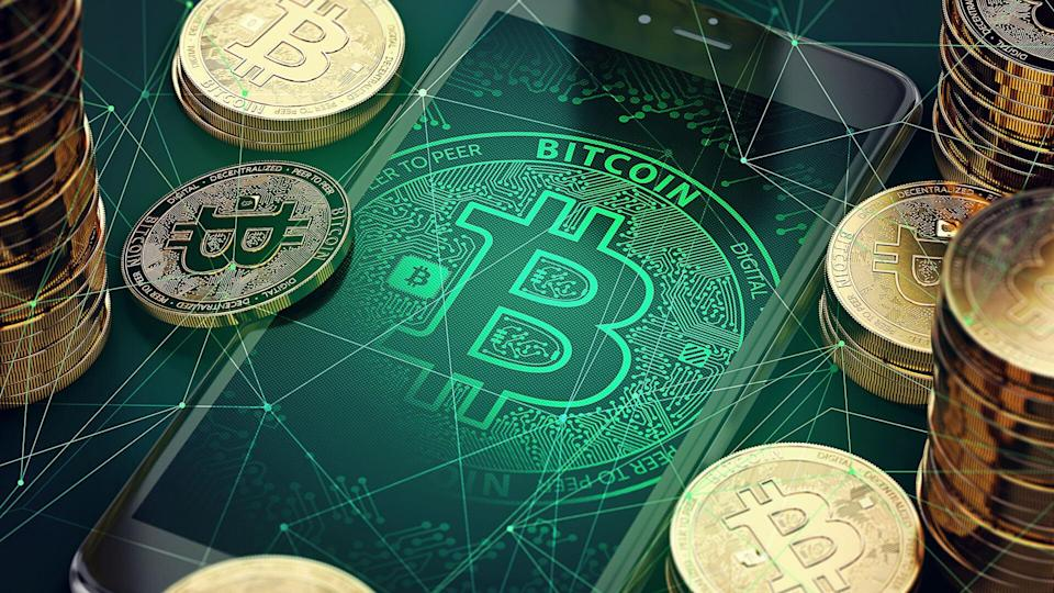 A New Way to Invest in Cryptocurrency   Barron's