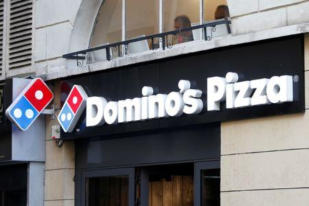 Domino's Pizza Group (DOM) Given
