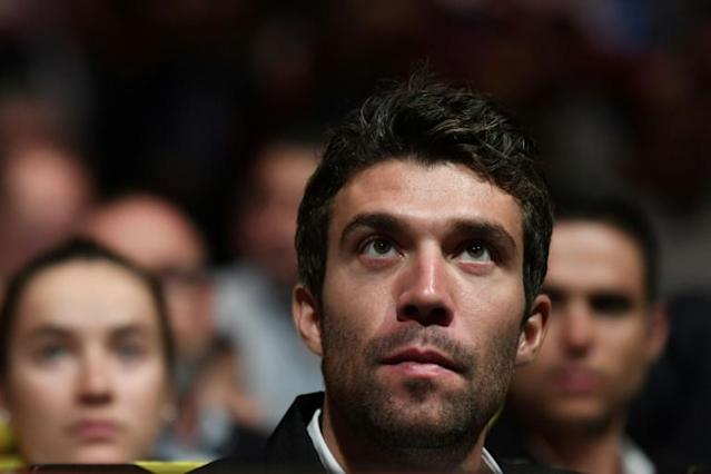 Thibaut Pinot is the man most likely to end France's 35-year wait for a Tour winner (AFP Photo/Alain JOCARD)