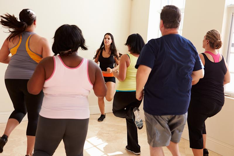 Fat But Fit Is Not Good For Health According To New Study