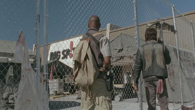 """<p>From Season 4, """"30 Days Without an Accident"""" episode<br><br>(Photo: AMC) </p>"""