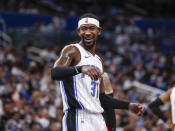 Terrence Ross, Orlando Magic