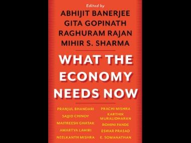 Read an excerpt from 'What the Economy Needs Now': Raghuram Rajan's thoughts on banking reforms