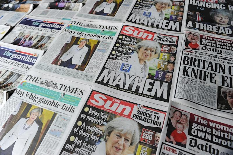The British election has redrawn the political landscape once again