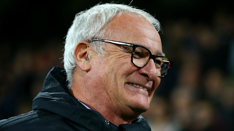 A fantastic experience – Emotions run high for Fulham boss Ranieri