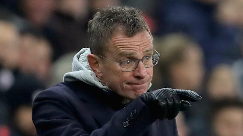 'There's nothing to it' - Rangnick rejects Milan rumours