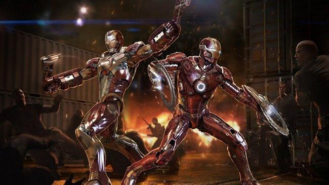 <p> <strong>What Was Cut:&#xA0;</strong>A series of armour suits designed by Josh Nizzi that didn&apos;t make it from page to screen, including a particularly fetching metallic grey one.&#xA0; </p> <p> <strong>If It Had Stayed In:</strong> The movie&apos;s pretty well crammed full of robo-suits as it is, so it&apos;s probably a good thing these didn&apos;t make the cut - even though they are awesome. </p>