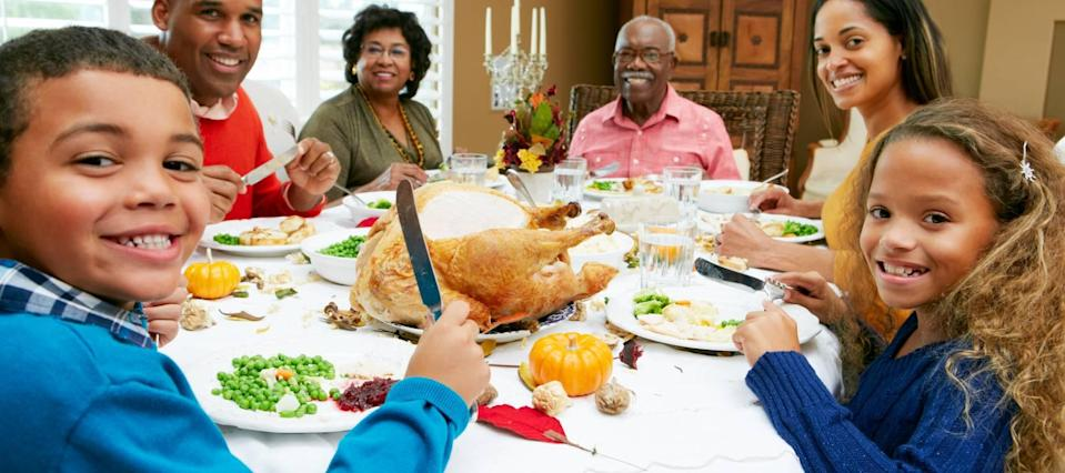 This is how much the traditional Thanksgiving dinner costs you in 2020