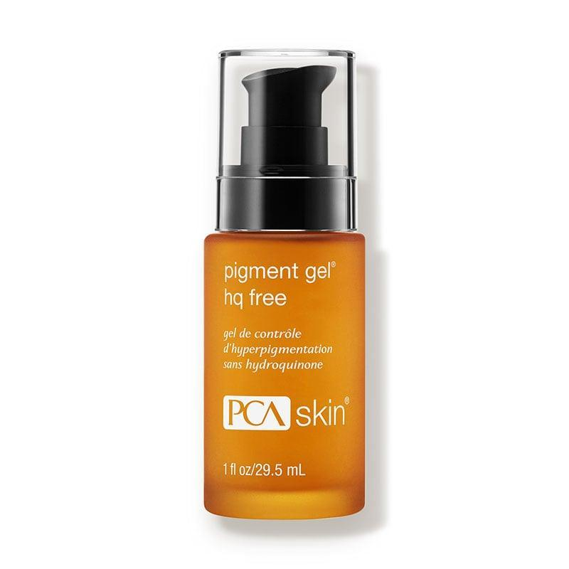 <p>The <span>PCA Skin Pigment Gel HQ Free</span> ($64) is a powerful spot treatment that can diminish acne and dark spots.</p>