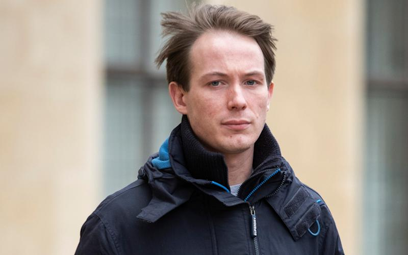 Oxford medical student is accused of rape  - Hyde News & Pictures Ltd