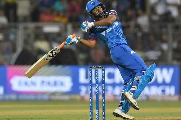 The local lad would want to repeat his performance against SRH from 2018