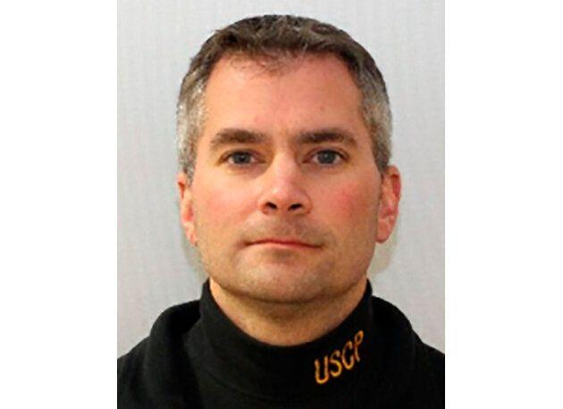 This undated image provided by the United States Capitol Police shows U.S. Capitol Police Officer Brian Sicknick, who died Thursday, Jan. 7, 2021, of injuries sustained during the riot at the Capitol. (United States Capitol Police via AP) (Photo: ASSOCIATED PRESS)
