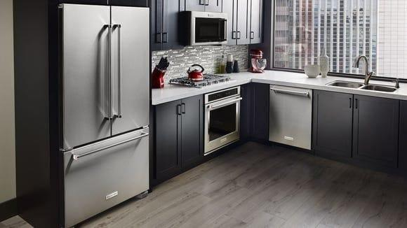 This year's discounts on appliances span far and wide.