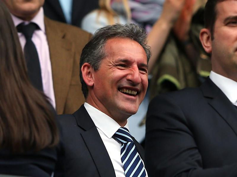 One of Txiki Begiristain's priorities was to establish City's world class academy (Getty)
