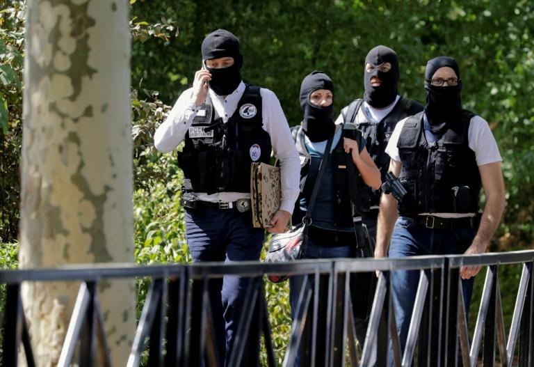 Regular French criminal prosecutors are investigating the case rather than anti-terror specialists
