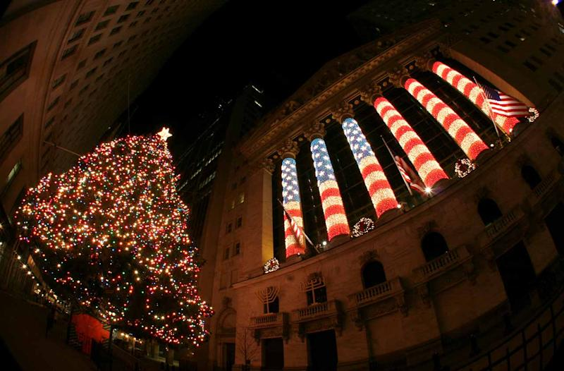 Is the Stock Market Open on Christmas Eve?