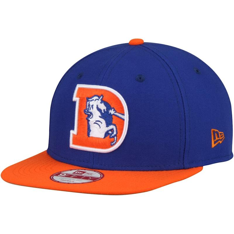 Broncos Southside Snap 9FIFTY Snapback Hat