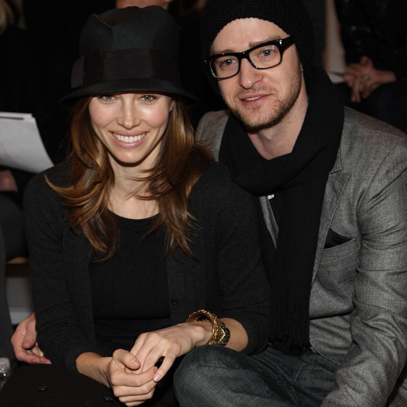 Justin Timberlake and Jessica Biel Were Really Into Each Other From the Moment They Met