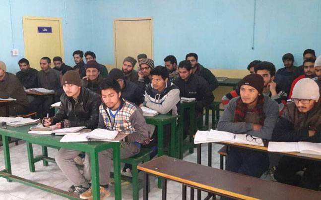Army's Kashmir Super 40 initiative for coaching J-K youth for IIT/JEE strikes big