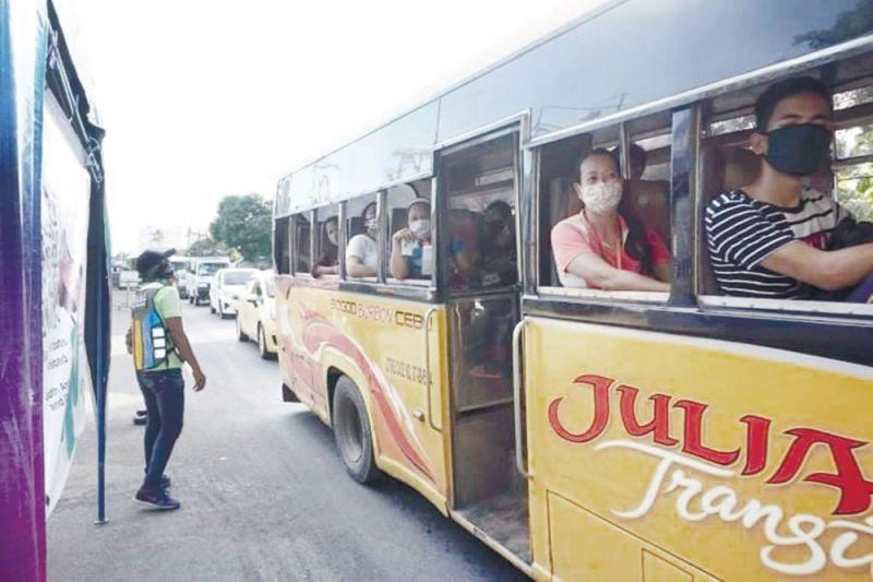 LTFRB denies appeal to issue special permits to other PUVs