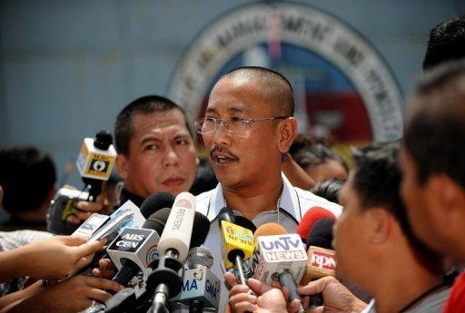 Governor Esmael Mangudadatu, whose wife and other relatives were among the 57 people killed in the Philippines' worst political massacre. Philippine politics is well known for its violence, but the 2009 massacre in a remote farming area of the southern province of Maguindanao shocked the world