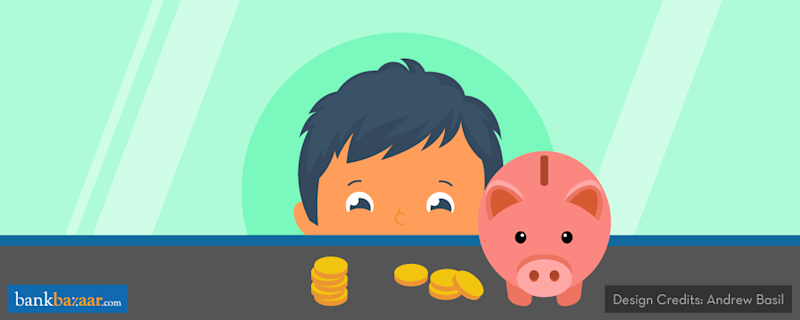 6 Things To Consider Before Opening A Kids Savings Bank Account