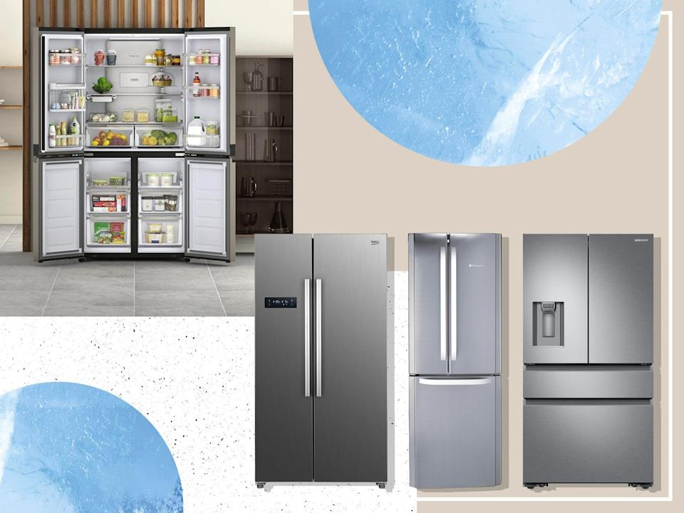 It pays to keep an eye out for offers on large appliances (iStock/The Independent)