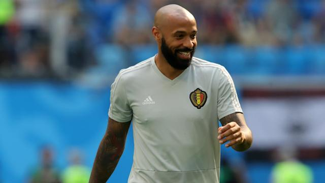 "Monaco are in the relegation places in Ligue 1, but new head coach Thierry Henry has said he will ""see what's possible"" this season."