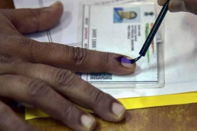 Lok Sabha election 2019 result will be declared on May 23, 2019. (Representational photo)