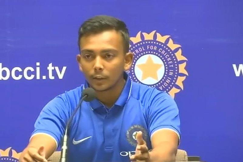 Wasn't Able to Make Any Sense of Things After Ban: Prithvi Shaw