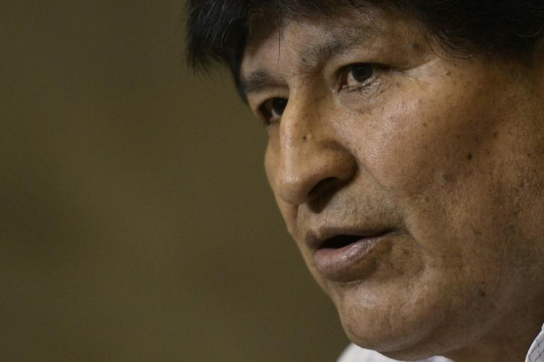 Bolivia has been in political crisis for a year after Evo Morales ignored the constitution and stood for and won a fourth successive term as president