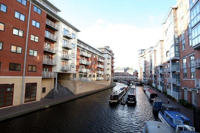 Buy to let owners 'Worst hit by falling prices'
