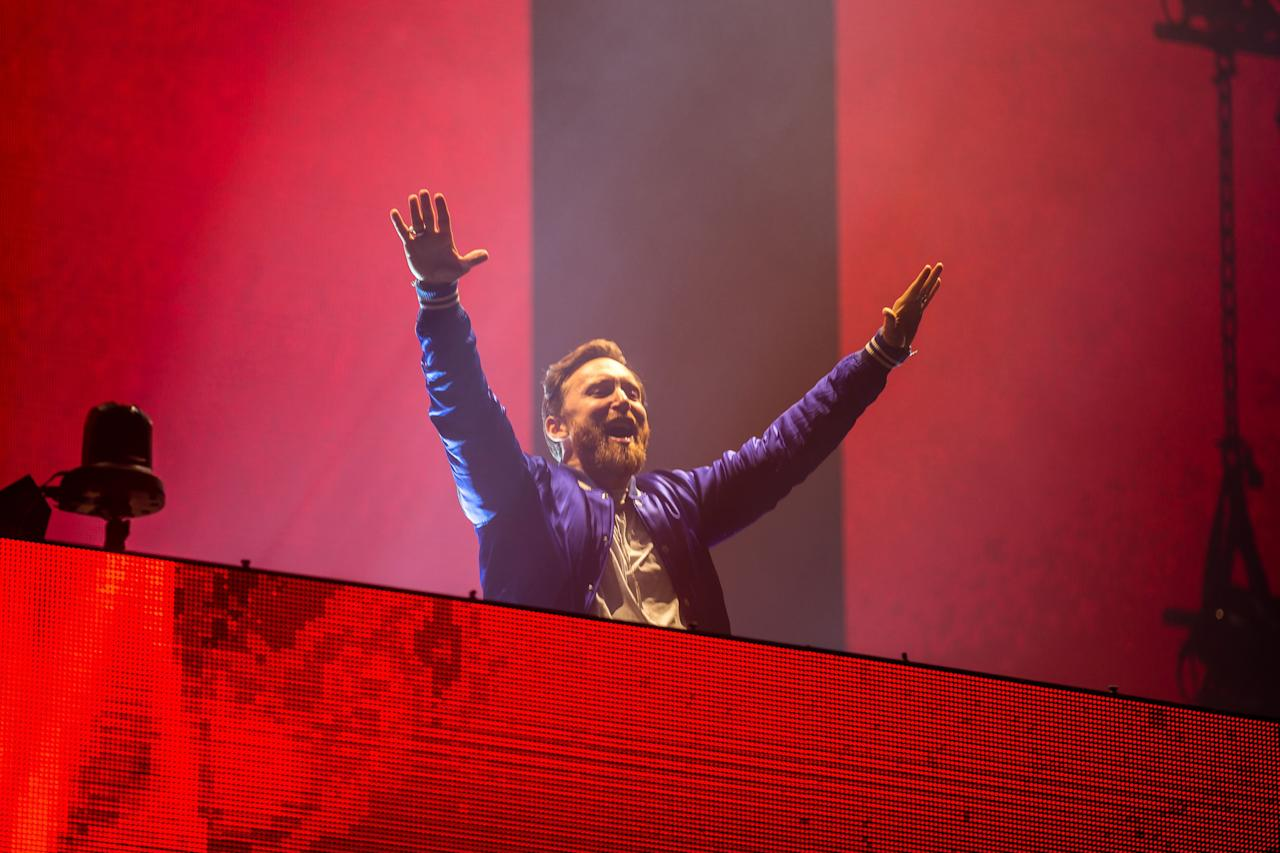<p><strong>No. 7: David Guetta</strong><br /><strong>Earnings this year: $25 million</strong><br />Paris-born DJ and producer David Guetta is known as the 'Grandfather of EDM,' and has enjoyed much mainsteam success with hit singles such as <em>Titanium</em> (featuring Sia) and <em>Without You</em> with Usher. He still banks millions from nightclub and music festival gigs, and a residency in Ibiza.<br />(Canadian Press) </p>